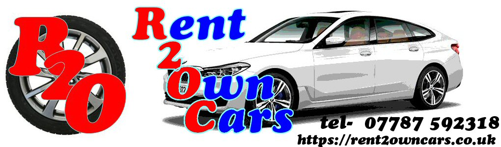 Header Rent2Own cars haslingden
