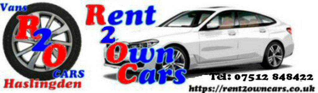 Rent 2 Buy Cars