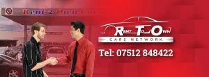 Rent 2 Own cars haslingden